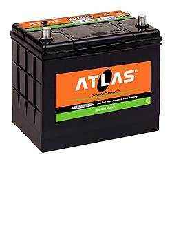 Atlas Dynamic Power