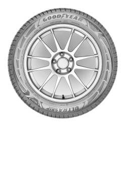 Goodyear Ultra Grip Performance SUV Gen-1 - превью №3