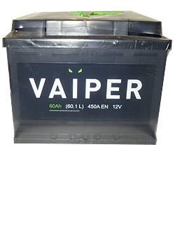 Автомобильный аккумулятор Vaiper 6СТ-190.3 - фото 5
