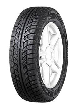 «имн¤¤ шина Matador MP30 Sibir Ice 2 205/70 R16 97T - фото 2