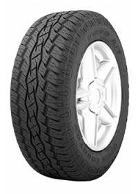 Шины Toyo Open Country A/T plus 265/70 R16 112H