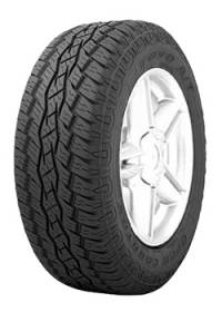 Шины Toyo Open Country A/T 33/12.5 R15 108Q