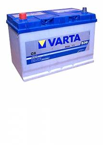 Varta Blue Dynamic Asia