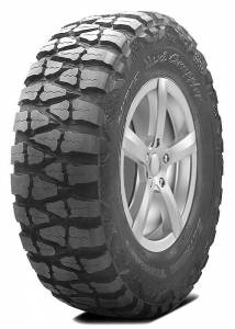 Nitto Trail Mud Grappler Extreme Terrain